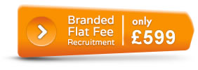 Branded Flat Fee Recruitment